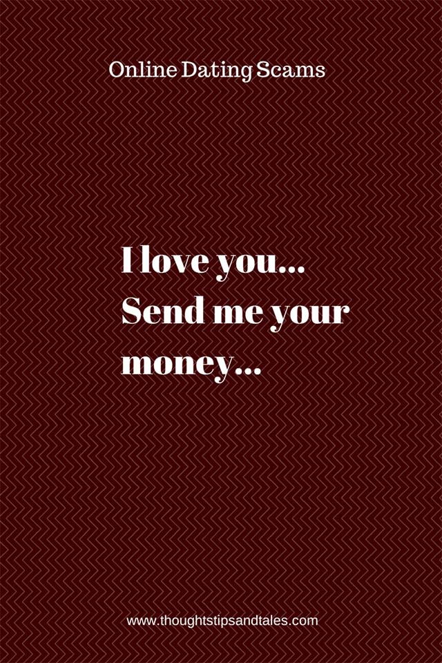 I love you....send me yuor money