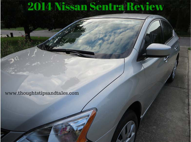 2014 Nissan Sentra Review