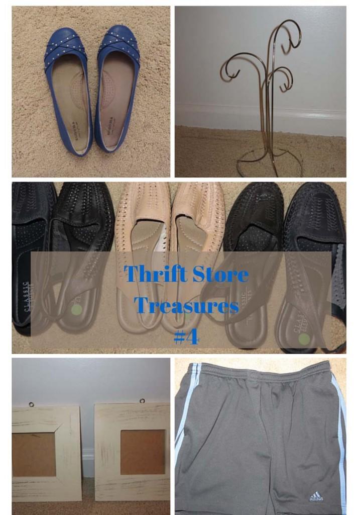 Thrift Store Treasures #4
