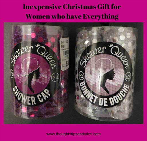 Inexpensive Christmas Gift forWomen who