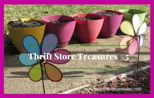 Thrift Store Treasures #5