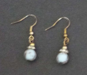 murano glass_earrings