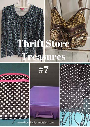 thrift store treasures 7