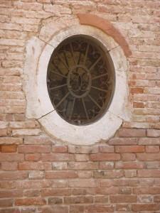 Venice window