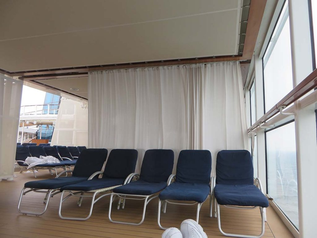 Celebrity Equinox Review