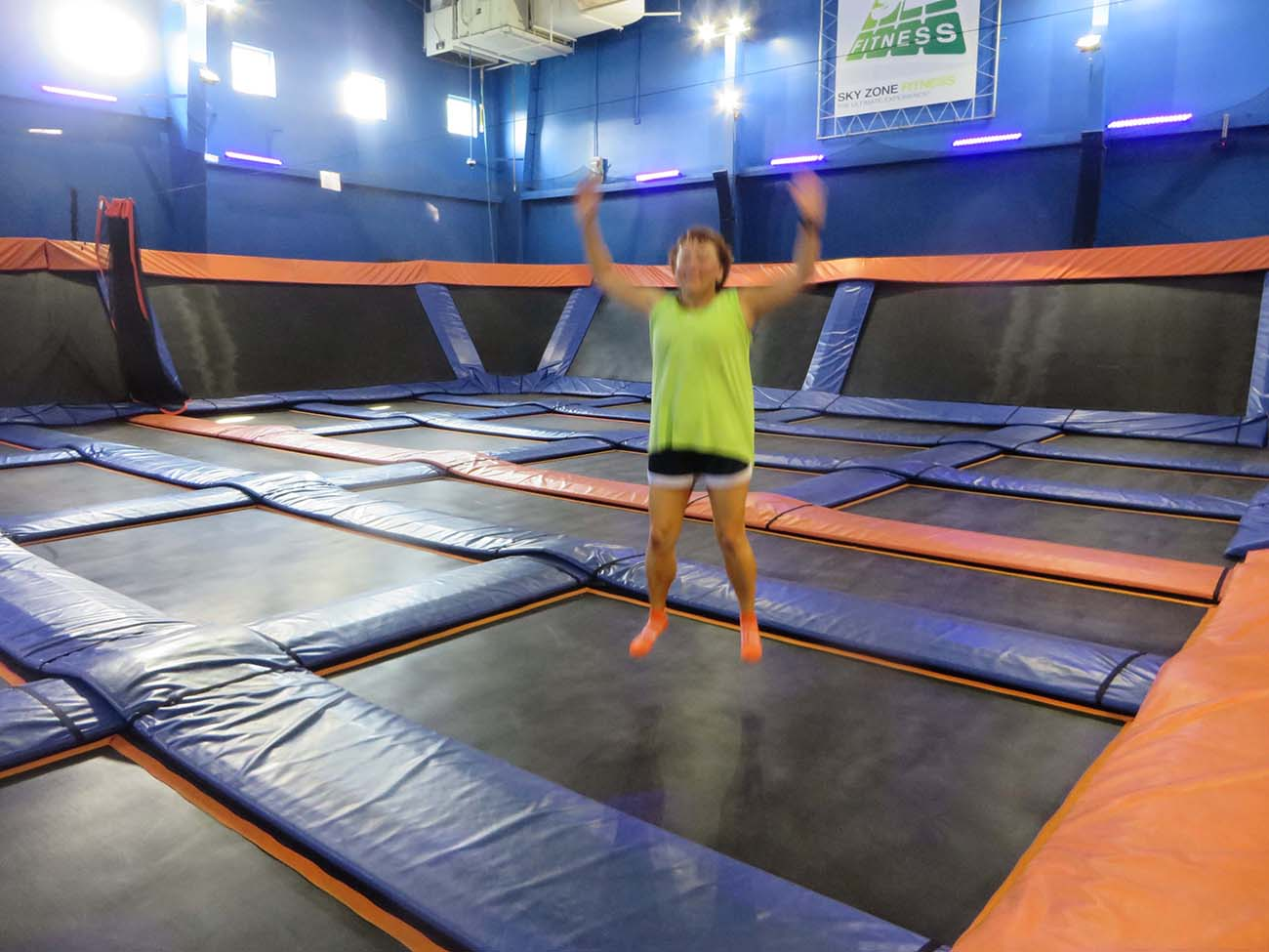 309 Gfg Can Trampoline Workouts Increase Your Fitness Get Fit Guy 39 S Quick And Dirty Tips To Slim Down Shape Up On Acast