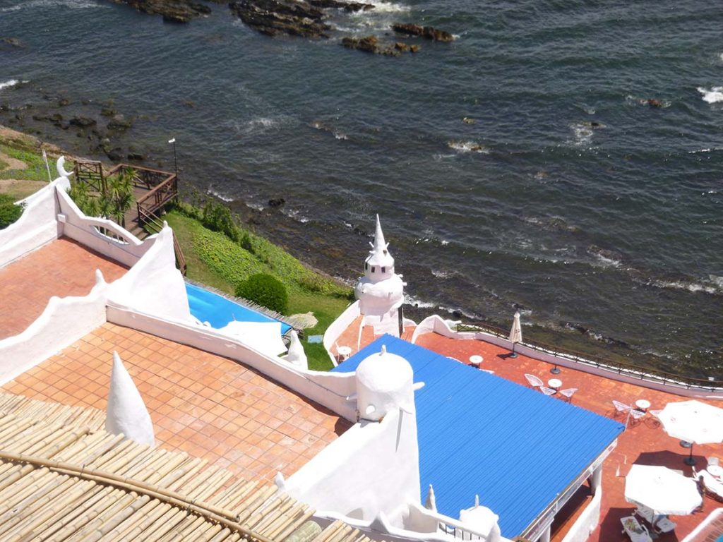 Casadepueblo in Punta Del Este
