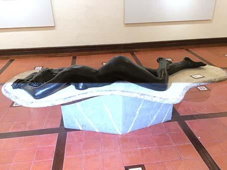 ralli museum in Punta Del Este Uruguay