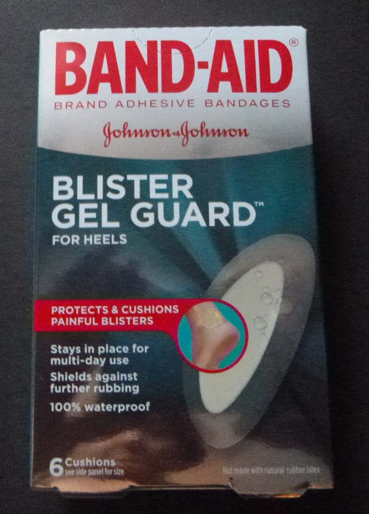 Beware of Thin-Soled Sandals_ What to Do When You Get Blisters on Balls of Feet