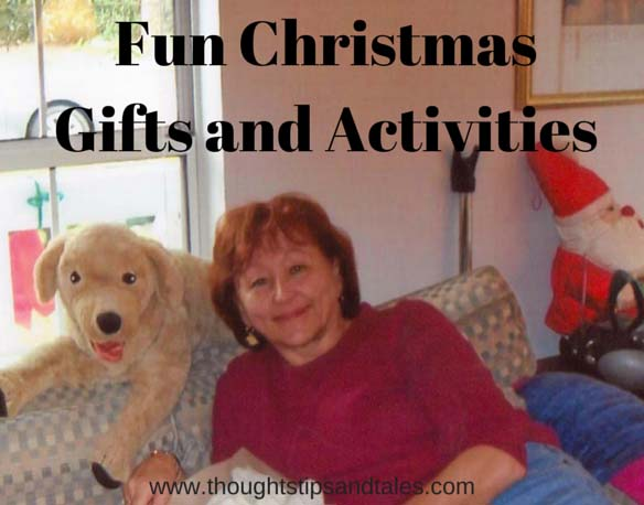 un Christmas Gifts and Activities