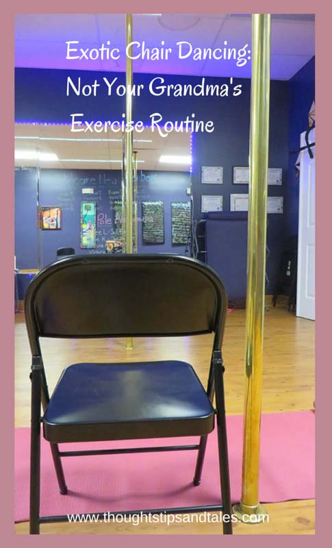 Exotic Chair Dancing_ Not Your Grandma's Exercise Routine
