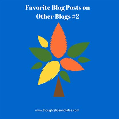 Favorite Blog Posts on Other Blogs #2
