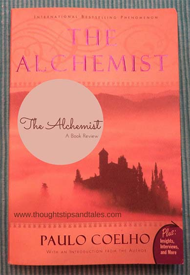 The Alchemist: A Book Review