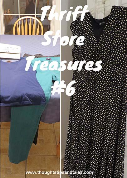 Thrift StoreTreasures #6