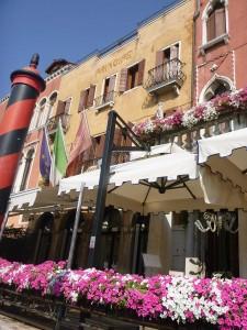 Hotel Philippine in Venice