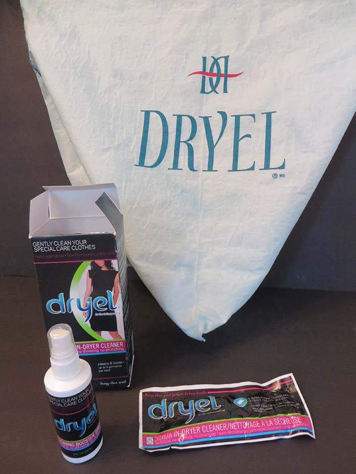 How to save money on dry cleaning thoughts tips and talesthoughts dryel do it yourself dry cleaning solutioingenieria Gallery