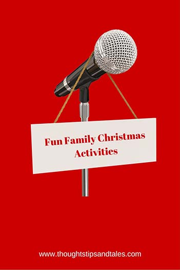 18 Ideas for Fun Family Christmas Activities