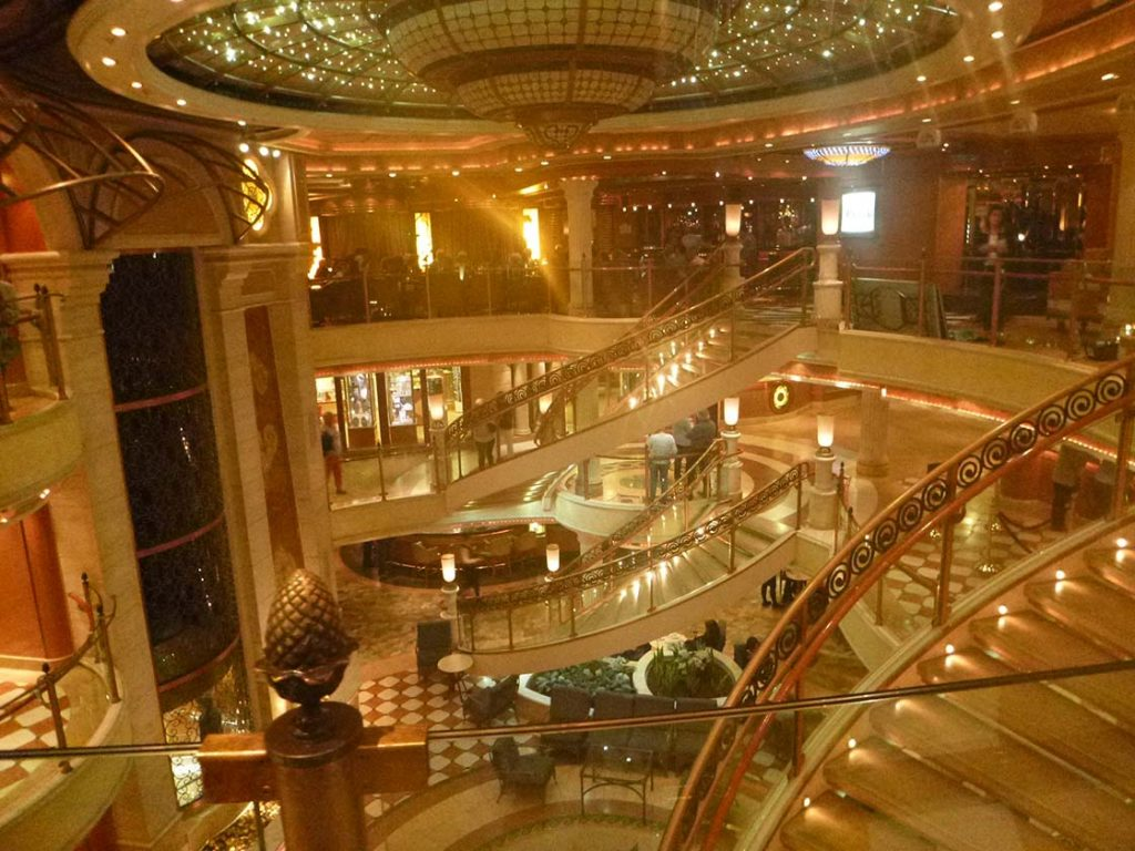Crown Princess review