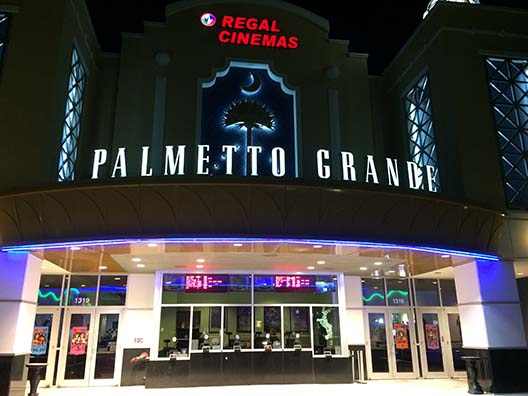 See Unlimited Movies at the Theater for $10 a Month