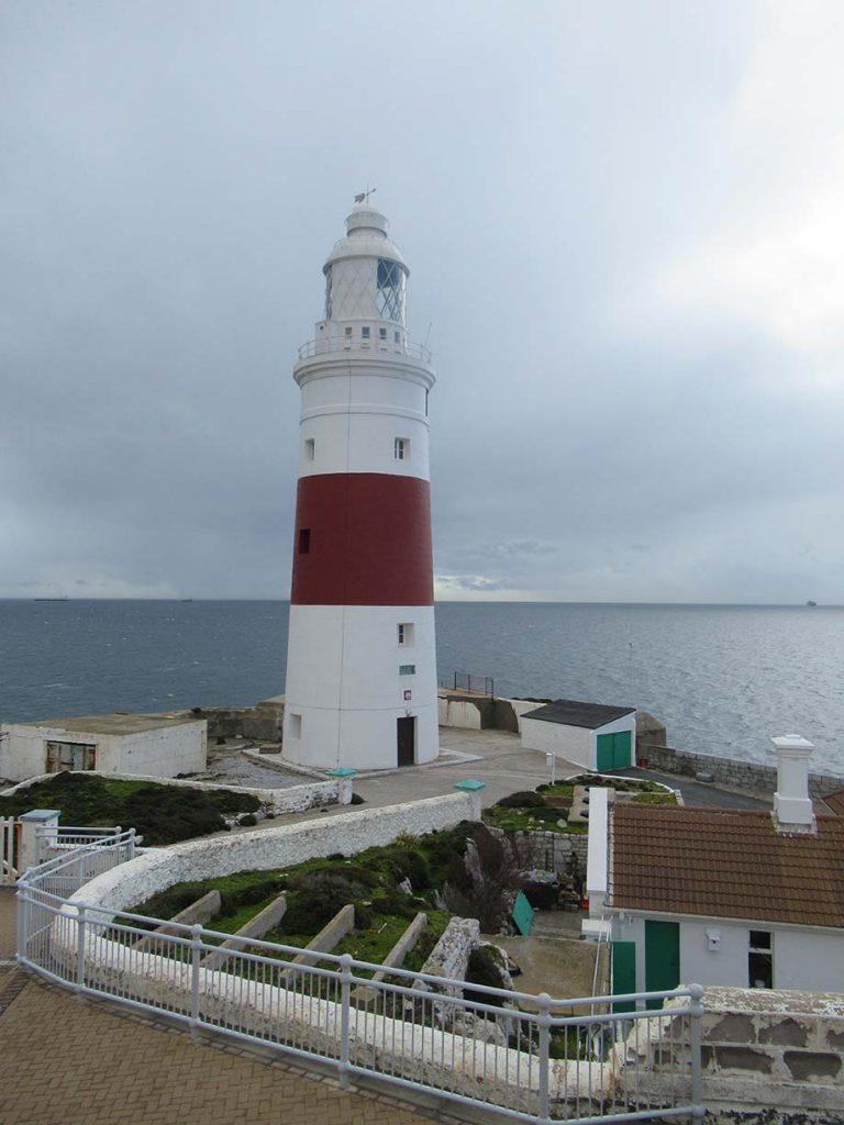 Rock of Gibraltar -- A Fun Shore Excursion on a Mediterranean Cruise