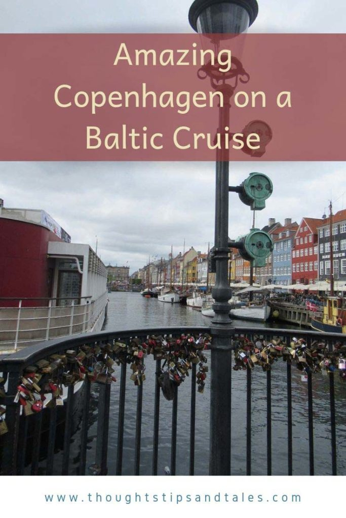 amazing copenhagen on a baltic cruise