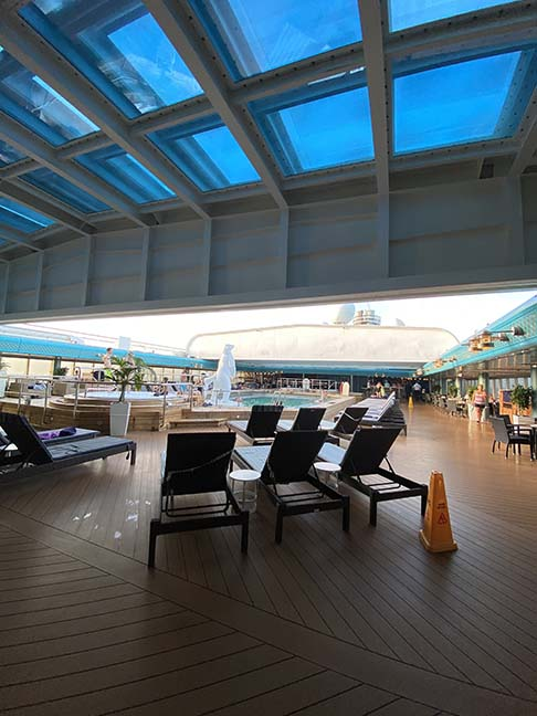 Holland America cruise line pros and cons